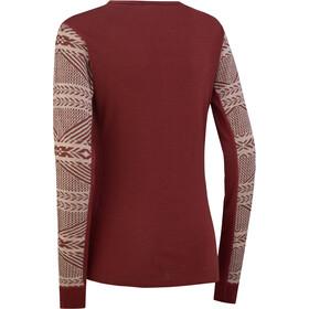 Kari Traa Sjarm LS Shirt Dame Port